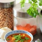Zupa pomidorowa z ciecior...