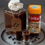 Likier kawowo-krowkowy