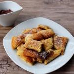 Puszysty omlet cesarski (...