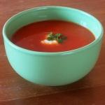 Pomidorowa z ryzem pelnoz...