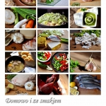 Moje kulinarne plany na...