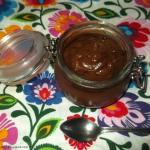 Krem czekoladowy z awokad...