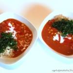 Curry z ciecierzycą
