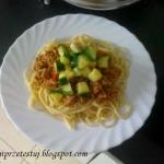 Spaghetti a la Ada z...