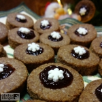 Ciasteczka cynamonowe z p...