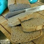 Chleb gryczany (bez glute...