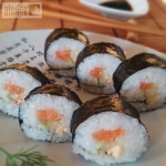 Najlepsze sushi - futomak...