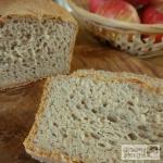 Chleb gryczano - ryzowy (...