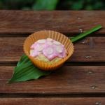 Muffinki migdalowe (bez g...