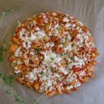 Bezglutenowa pizza na pom...
