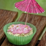 Muffinki - kokosanki (bez...