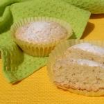 Babeczki - muffinki cytry...