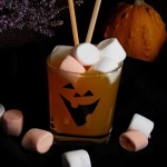 Halloweenowe drinki dla...