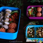 Lunchbox #2 - dwa...