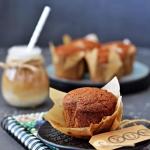 Muffinki bananowe –...