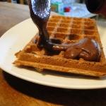 Piernikowa czekolada na b...