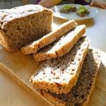 Pełnoziarnisty chleb 5...