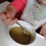 Szybka zupa-krem...