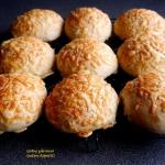 Buleczki serowe