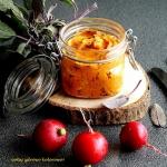 Pomidorowe masełko