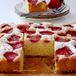 Pyszne ciasto z...