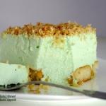 Ciasto śnieżny puch -...