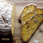 Jesienny chleb....