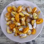 Kaiserschmarrn - omlet...