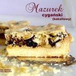 Mazurek cygański -...