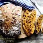 Chleb marchwiowy....