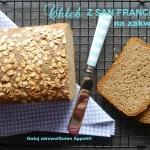 Chleb z San Francisco na...