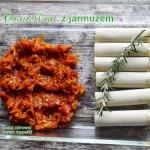 Cannelloni z jarmużem