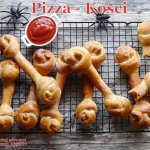 Pizza - kości na...
