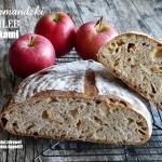 Normandzki chleb z...