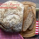 Chleb razowy pszenno -...