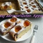 Domowe ciasto z owocami...