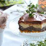 """Ciasto makowo – """"sero..."""