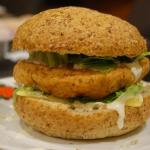 Burger z kurczakiem - McC...