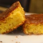 Ciasto pomaranczowe - szy...