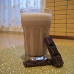 Przepis na Milkshake czek...