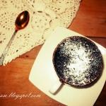 Kawowe ciasto z...
