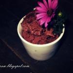 Domowe lody czekoladowe...
