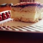 Ciasto Pani Walewskiej...