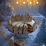 Ciasto Bozonarodzeniowe, ...