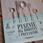 Recenzja ksiazki  Pysznie...