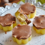 Domowe czekoladki...