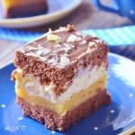 Kilimandżaro - ciasto z...