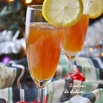 Szampański aperitif