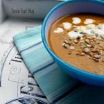 Zupa krem z mlodej wloszc...