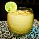 Koktajl - ananas mango ml...